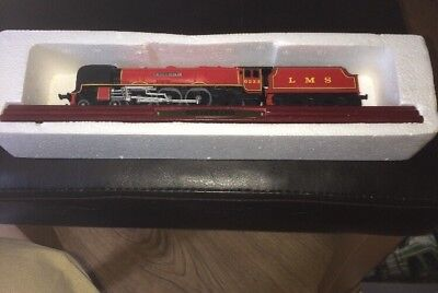 Atlas Editions Collectable Trains/Locomotives - DUCHESS LMS