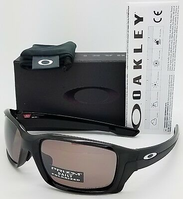 dca64cf905 NEW Oakley Straightlink sunglasses Black Prizm Polarized 9336-04 Asian  9336-0458