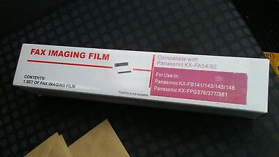 FAX IMAGING FILM Compatible with  Panasonic KX-FA54/92