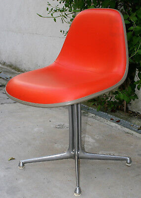 Chaise Charles & Ray Eames Edition Herman Miller