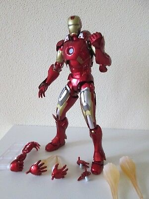 Marvel Legends/ Sigma Iron Man Mark VII