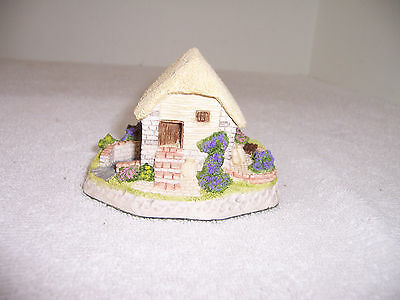 Irish Water Mill DWC Collector's Guild 1991 - David Winter Cottages #89