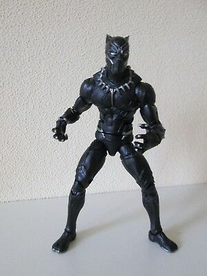 Marvel Legends MCU Black Panther Civil War
