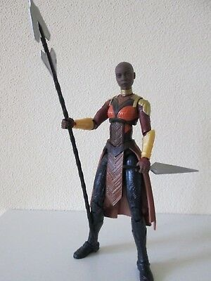 Marvel Legends MCU Okoye BaF