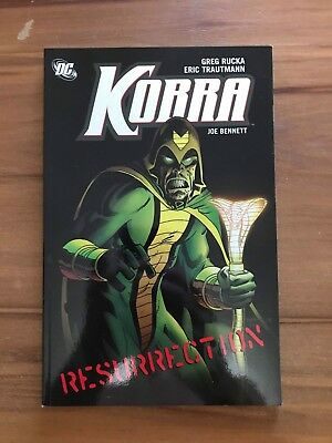 Kobra: resurrection TPB