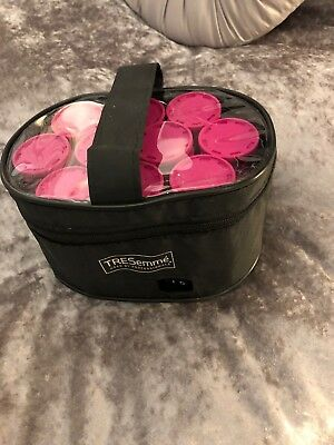 Tresemme Travel Heated Rollers