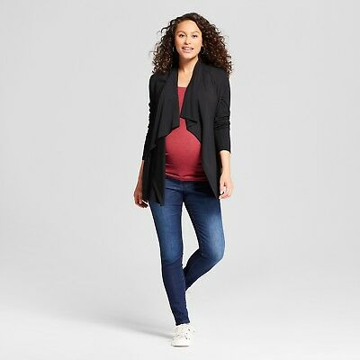 9f4630396ae62 Isabel Maternity by Ingrid & Isabel for Target Side Panel Skinny Jeans ...