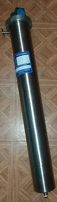 Pall Hydraulic Filter Housing SFG10G160 150 PSIG -20 TO 250 degree F