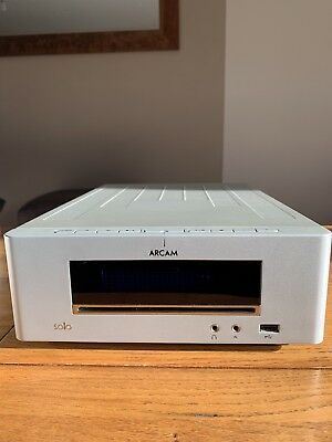 Arcam Solo Mini Hifi Music System CD Player ,Amplifier Dab Radio Tuner.