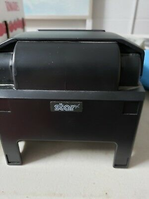 STAR TSP650 Ethernet connection thermal printer