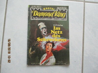 Damona King - Band 14