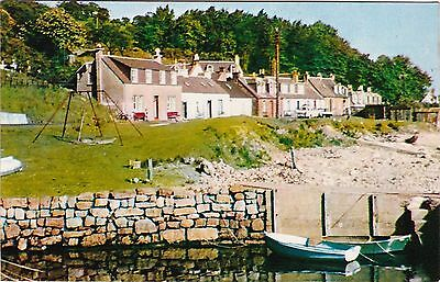 Shoreside Cottages, CORRIE, Isle Of Arran
