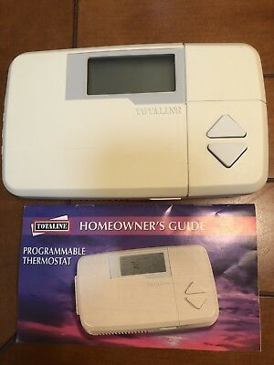 Totaline P274-1200 Programmable Thermostat USED