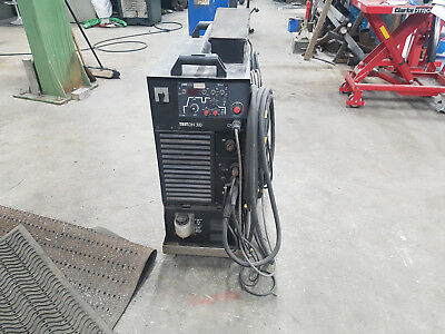 Tig Welder Spares Or Repair Water Cooled