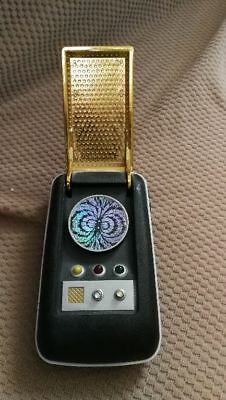 Startrek Communicator TOS