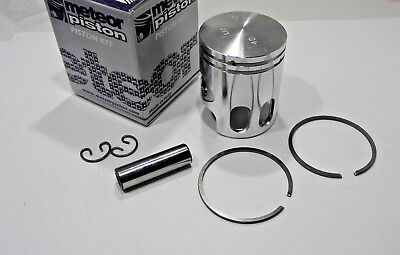 "Piston Malaguti F10 50 cc 10 Piston Pin 40Ø 1A Quality "" Italy "" Piston Assembly"