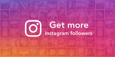 1,000 High-Quality Non-Drop IG Followers