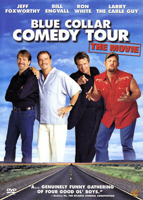 Blue Collar Comedy Tour: The Movie (DVD, 2003, DISC ONLY)