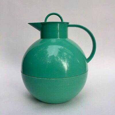 Alfi Thermos Aqua Vintage Ole Palsby Denmark Design Made in Western Germany