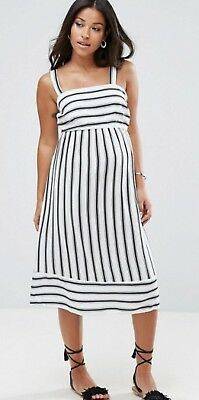 Size 8 New Look Maternity Sumer Dress