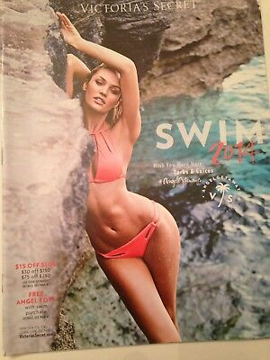 Victoria's Secret Swim 2014 VOL 3 NO 1 Turks & Caicos