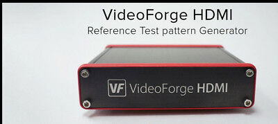 Spectracal VideoForge HDMI (Second Version)