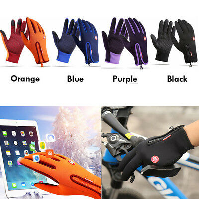 Thermala Premium Thermal Windproof Gloves (Unisex) FREE SHIPPING BEST DEAL
