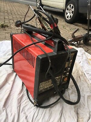Sealey MIGHTYMIG140 Welding - No MIG Welder 140-Amps 230-Volts