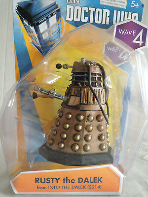 Dr Who Rusty The Dalek Wave 4