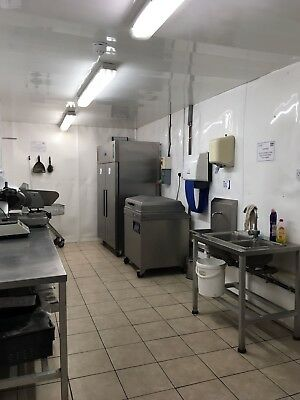 5 star catering premises equipment and/or business for sale in Kent