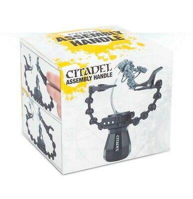 Citadel Assembly Handle Games Workshop Citadel Tool Brand New