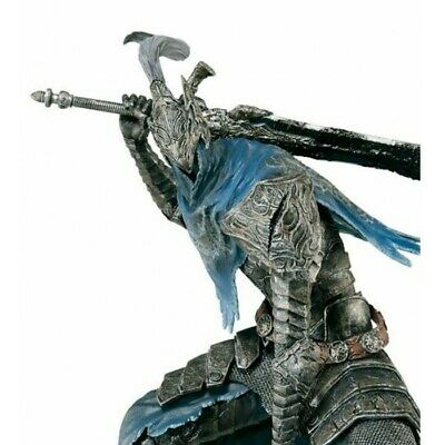 Banpresto Dark Souls Sculpt Collection 2  Artorias The Abysswalker Pvc Statue Nu