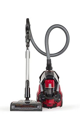 Electrolux EL4335B Ultra Flex Canister Vacuum Cleaner Watermelon Red