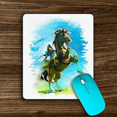 Legend of Zelda Mouse Pad PC Gaming Mousepad Top Quality Desk Mat BIG Size S364