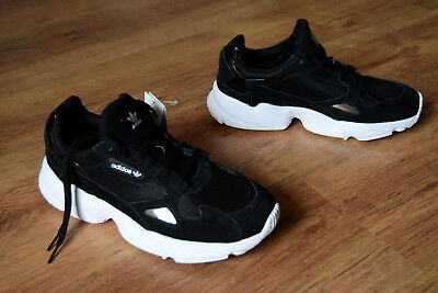 best service 6eb79 048d7 Adidas Faucon W Taille 39 B28129 Style Rétro Yung 1