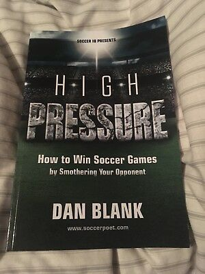 Soccer IQ Presents... High Pressure: How to Win Soccer Games Coaching Football