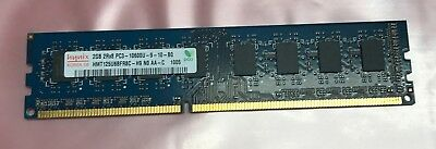 KINGSTON 4GB DDR3 1333 KVR1333D3N9//4G RAM Tested Working