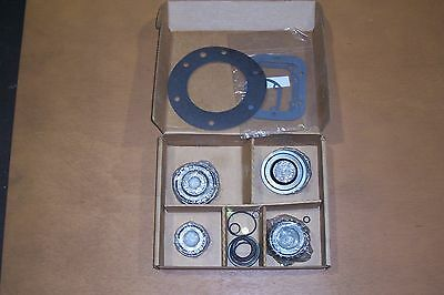 Parts & Accessories Ford ZF S5-42 S5-47 Truck 5sp Transmission ...