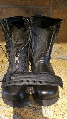 Pro Warrington Model 3003 Fire/EMS Boots NEW