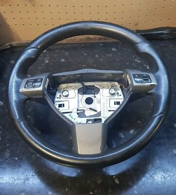 Vauxhall Vectra C. Multifunction Steering Wheel