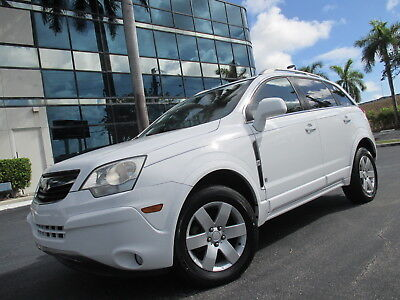 2008 Saturn Vue xr ONE OWNER SATURN VUE XR GREAT CONDITION FLORIDA CAR 77K MILES