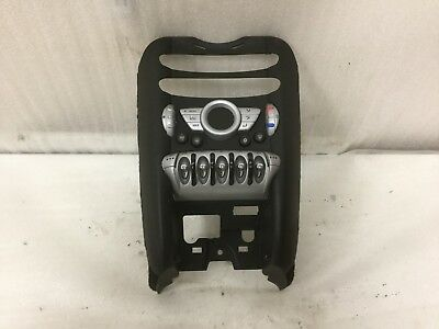 BMW Mini Cooper One S Digital Climate Control & Heated Seat Switch Panel R56 R55