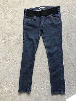 topshop maternity jeans 16