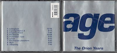 Musik Charts: Age I The Orion Years