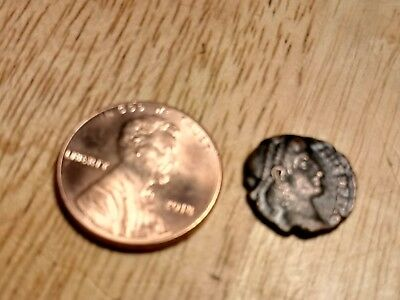 Ancient Roman Coin. #7 NO RESERVE