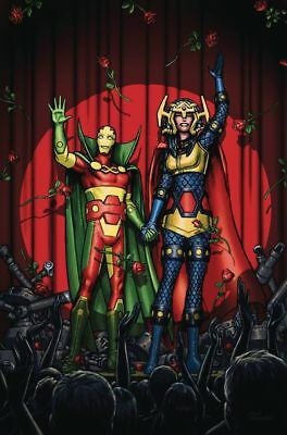 Mister Miracle #12 (Of 12) Cvr A Dc Comics 2018 Nm 11/14/2018