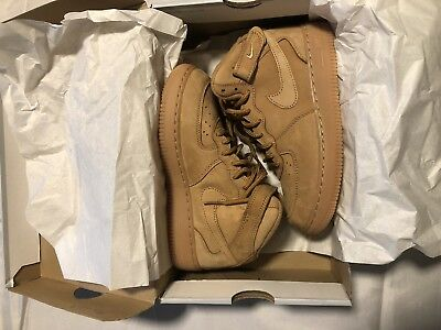 Air Force 1 Mid Wb (ps) Size 2y