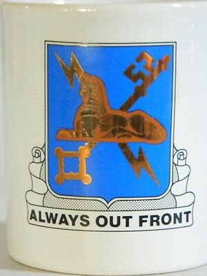 Unique Straffordshire Kiln Always Out Front Egyptian Sphinx Coffee Tea Mug Cup