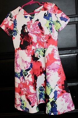 Gorgeous Milly Girl Dress - Size 5