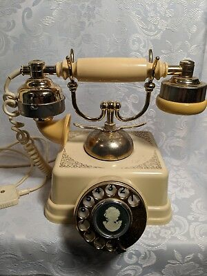 Vintage TelePhone By Tele Antiques PTY LTD Sydney